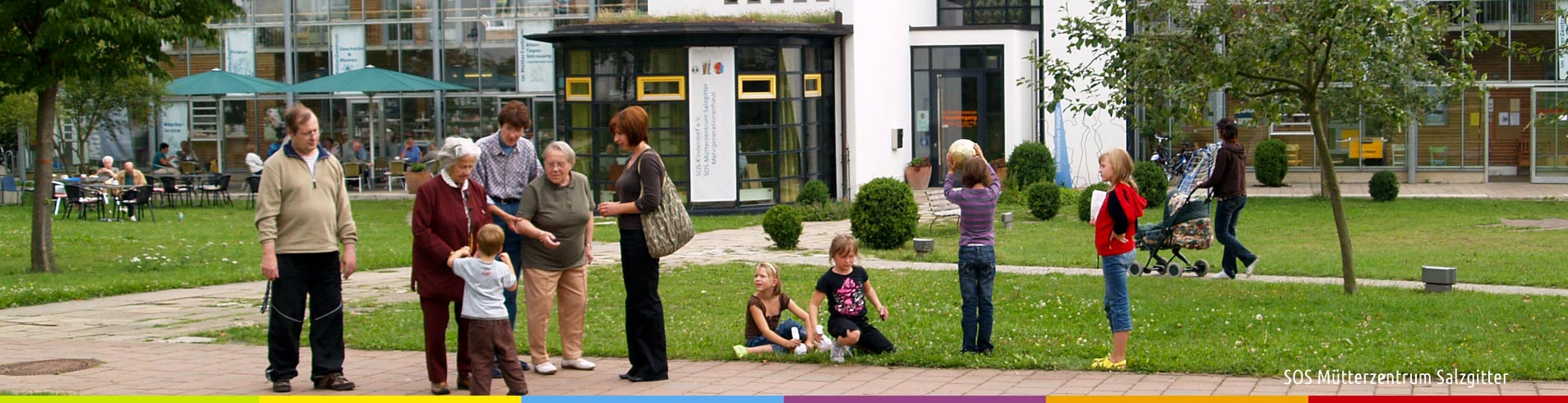 SOS Mütterzentrum Salzgitter